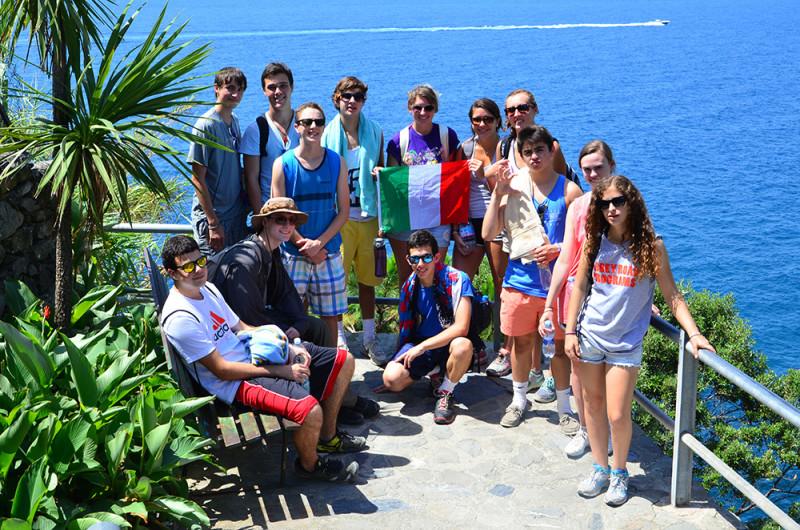 Summer Teaching Jobs Abroad  Abbey Road Programs