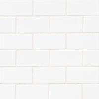 CERTRAICE36M - Traditions Tile - Ice White