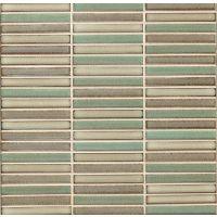 DECSHIWOO124MO - Shizen Mosaic - Woodland Blend
