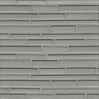 GLSMANPLARIGMC - Manhattan Mosaic - Platinum