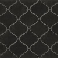 GRNABSBLKARB-P - Absolute Black Mosaic - Absolute Black
