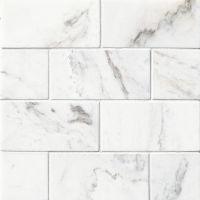 MRBGLOWHT0306P - Glorious White Tile - Glorious White
