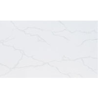 SEQCALQTZSLAB2P-B - Sequel Quartz Slab - Calacatta Quartz