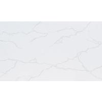 SEQCALQTZSLAB3P-A - Sequel Quartz Slab - Calacatta Quartz
