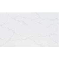 SEQCALQTZSLAB3P-B - Sequel Quartz Slab - Calacatta Quartz