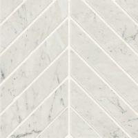 STPCL2BICCHELMO-P - Classic 2.0 Mosaic - Bianco Carrara