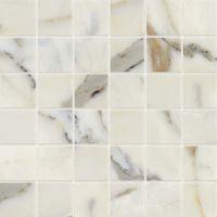 STPCL2CAO22MO-P - Classic 2.0 Mosaic - Calacatta Oro