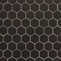 DECLEC22B - Le Cafe Mosaic - Black