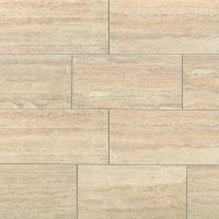 DOLTOSSI1224 - Toscano Tile - Silver