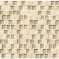 GLSTESBEIOBPB - Tessuto Mosaic - Beige