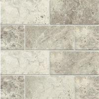 MRBSEBGRY0306H - Sebastian Grey Tile - Sebastian Grey