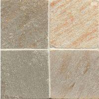SLTAMBGLD0606T - Amber Gold Tile - Amber Gold