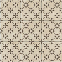 STPPALAC1212BLDECO - Palazzo Deco - Antique Cotto Bloom