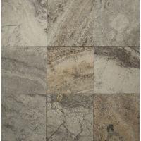 TRVSILMST1616BS - Silver Mist Tile - Silver Mist
