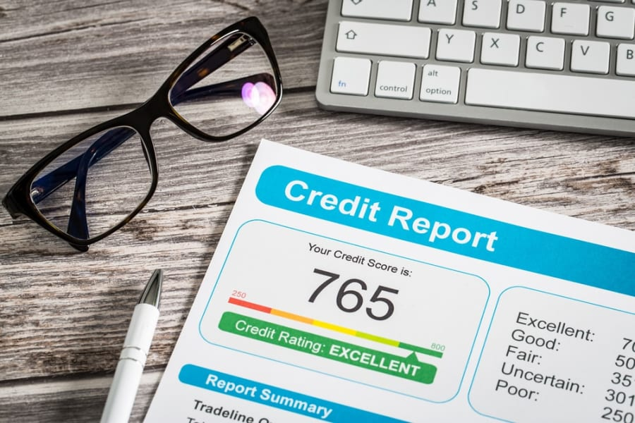 How Your Credit Score Can Prove Your Credit Worthiness