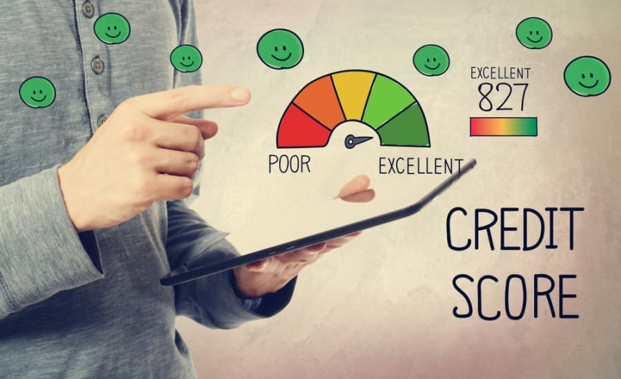 5 Habits of People with High Credit Score that Every One Must Follow