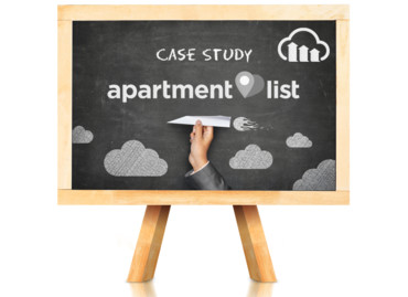 Apartment List speed us development and scale rapidly