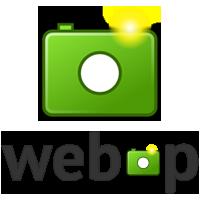提升网站用户体验—WebP 图片的高效使用 技术分享 第1张