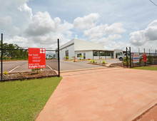 22 Hamaura Road EAST ARM NT 0822