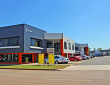 49/5 McCourt Road - Offices YARRAWONGA NT 0830