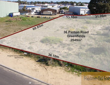 36 Panton Road GREENFIELDS WA 6210