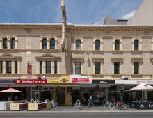 Commercial real estate properties for sale in adelaide sa for 170 north terrace adelaide