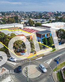 97-99 Chapel Street ROSELANDS NSW 2196