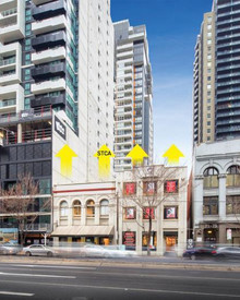 63-69 City Road SOUTHBANK VIC 3006