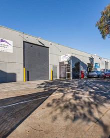 Unit 1/45 Gilbert Park Drive KNOXFIELD VIC 3180