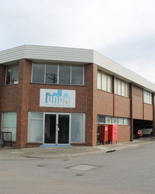 Unit  1 & /6-12 Airlie Avenue office DANDENONG VIC 3175