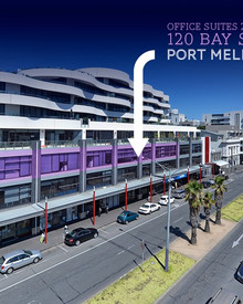 203-205/120 Bay Street PORT MELBOURNE VIC 3207