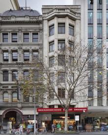 123 Swanston Street MELBOURNE VIC 3000