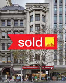 123 Swanston Street MELBOURNE VIC 3000