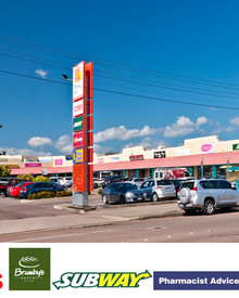 10-14 Ross River Road TOWNSVILLE CITY QLD 4810
