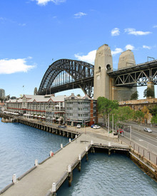 Suite 17/13 Hickson Rd DAWES POINT NSW 2000