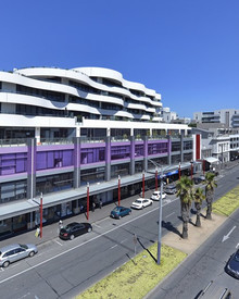 Suites 203/108-120 Bay Street PORT MELBOURNE VIC 3207