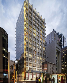 Level 8-13/99 St Georges Terrace PERTH WA 6000