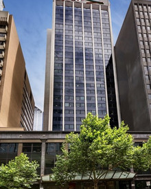 500 Collins Street MELBOURNE VIC 3000