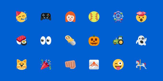 Creating an Emoji Picker in React — Twemoji with SVG Sprites