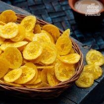 Nenthirangal Chips