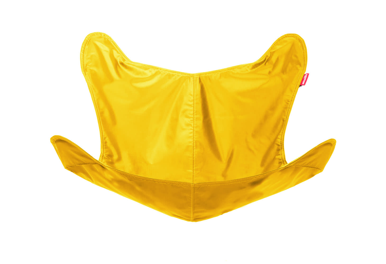 Butterfly Chair Polyester Cover-COL27 - Yellow