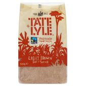 Tate Lyle Light Brown Sugar