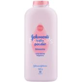 Johnsons Johnson Baby Powder Blossom