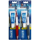 Oral-B Oral B Complete Toothpaste With Brush