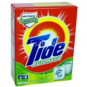 Tide Whiteness Guaranteed Automatic Detergents