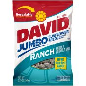 David   Seeds Jumbo Sunflower Ranch