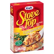 Kraft Cornbread Stove Top Stuffing Mix