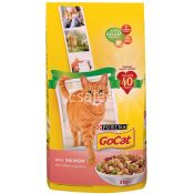 Purina Go Cat Salmon & Vegetable Cat Food