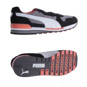 Puma Tx-3 Shoes for Men - Steel Grey Black White