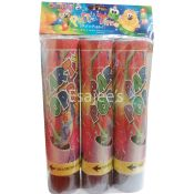 Chamdol Christmas Party Poppers